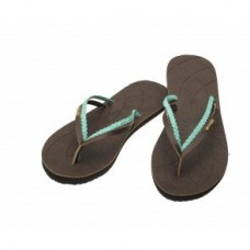 Sinner Bagu Flip Flops Dark Brown