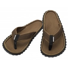 Sinner Flip Flops Brown
