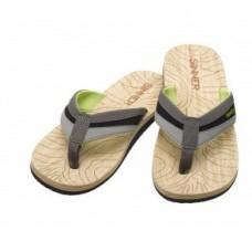 Sinner Jaffna Flip Flop - Grey