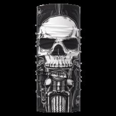 Original Buff Skull Rider