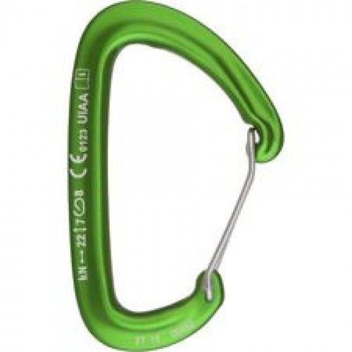 Camp Orbit Wire Gate Karabiner