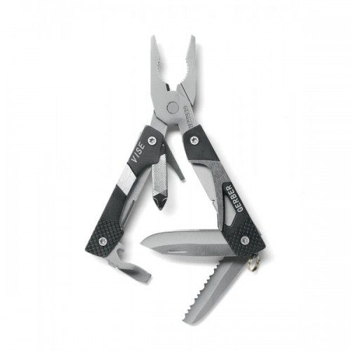 Gerber Vise Pocket Tool - Black