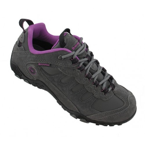 Hitec Penrith Low Ladies Walking Shoe