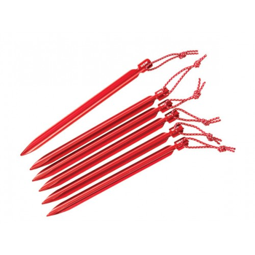 MSR Mini Groundhog Tent Stakes