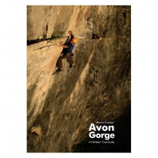 Avon Gorge - Climbers Club Guide