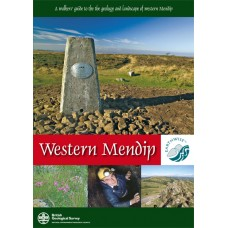 Exploring the Landscape of Western Mendip