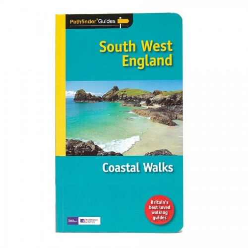 Pathfinder Guide Coastal Walks in the South West of England