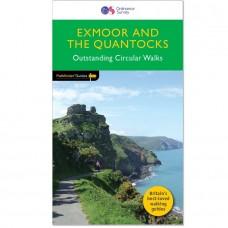 Pathfinder Guide Exmoor & the Quantocks