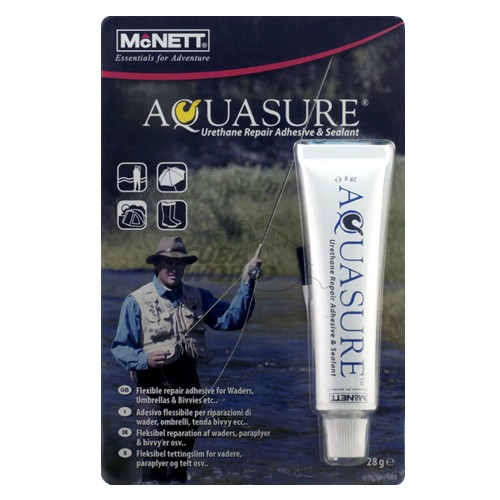 McNett Aquasure Urethane Repair Adhesive