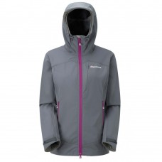 Montane Womens Sabretooth Softshell Jacket