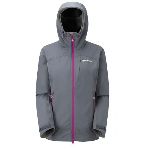Montane Womens Sabretooth Softshell Jacket