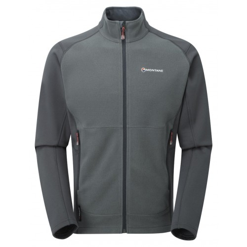 Montane Nuvuk Fleece Jacket