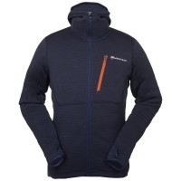 Montane Power Up Fleece Hoodie