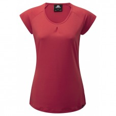 Mountain Equipment Women's Equinox Tee