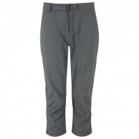 Mountain Equipment Women's Approach Capri