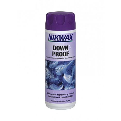 Nikwax Down Proof 300ml