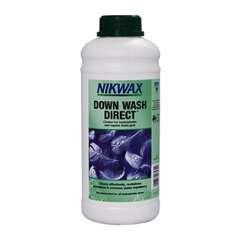 Nikwax Down Wash Direct 1L