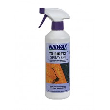 Nikwax TX Direct 500ml Spray On