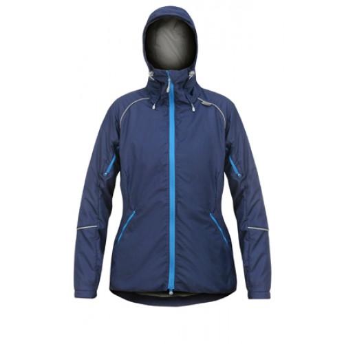 Paramo Womens Andina Waterproof Jacket - Midnight