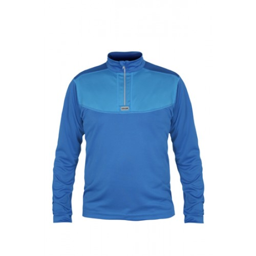 Paramo Mens Cambia Zip Neck in new Parameta T+