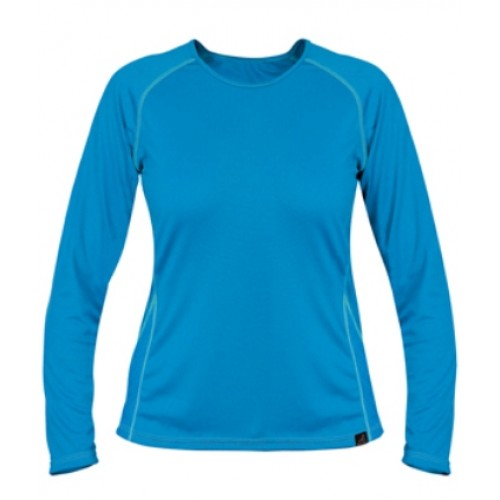 Paramo Ladies Cambia Sport Long Sleeved Tshirt (in new parameta T+)
