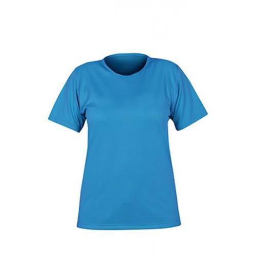 Paramo Womens Cambia Short Sleeved T Shirt