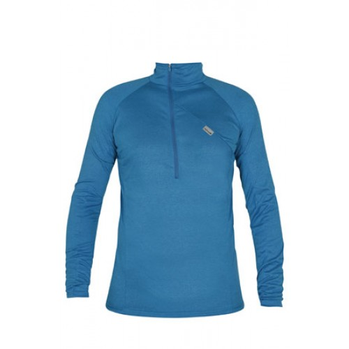 Paramo Mens Tempro Zip Neck