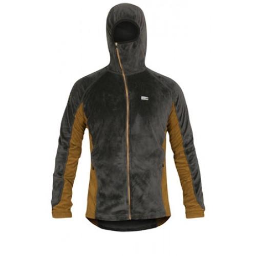 Paramo Mens Ostro Plus Fleece Jacket