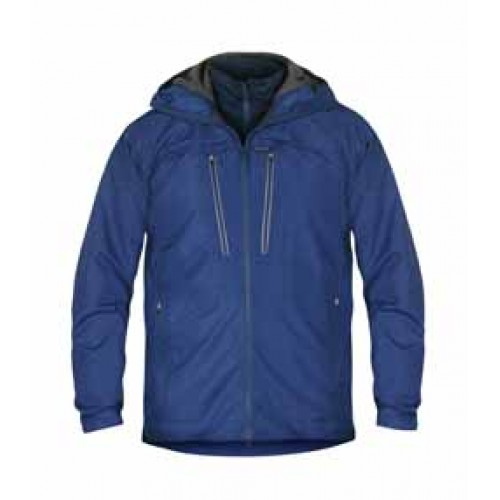 Paramo Mens Bentu Fleece & Bentu Windproof Combo