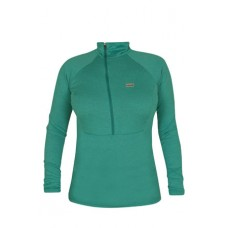 Paramo Womens Tempro Zip Neck