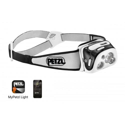 Petzl Reactik+ Head Lamp