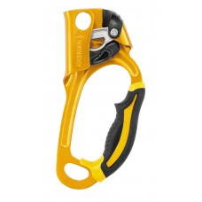 Petzl Ascension Handled Ascender Right Hand