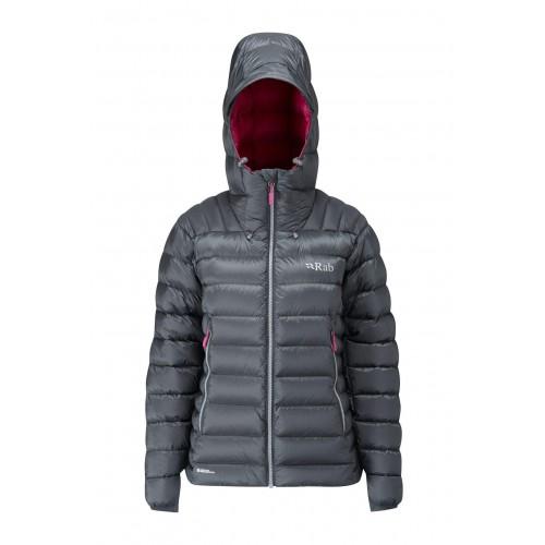 Rab Womens Electron Jacket