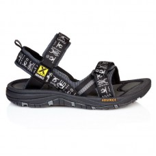 Source Gobi Mens Sandal