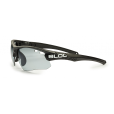 Bloc Titan Matt Black Photochromic Lens