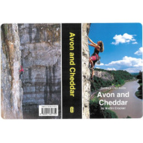 Avon and Cheddar Climbers Club guide