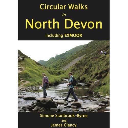 Circular Walks in North Devon including Exmoor