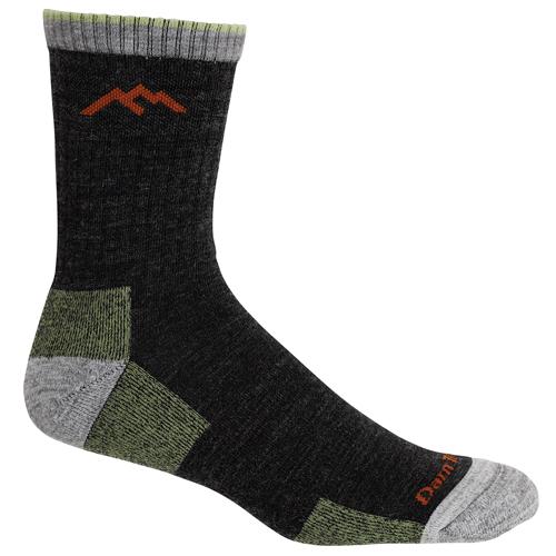 Darn Tough Mens Micro Crew Cushion Sock