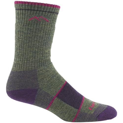 Darn Tough Womens Boot Sock Full Cushion