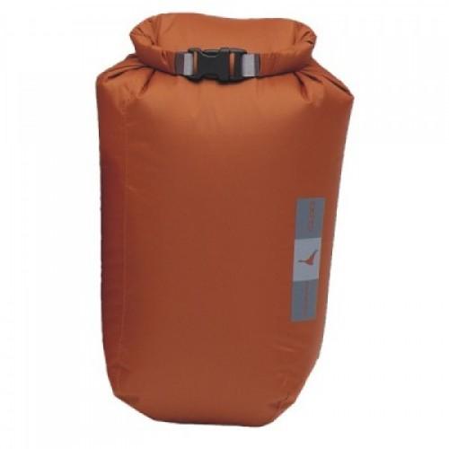 Exped Fold Dry Bag Medium - Terracotta