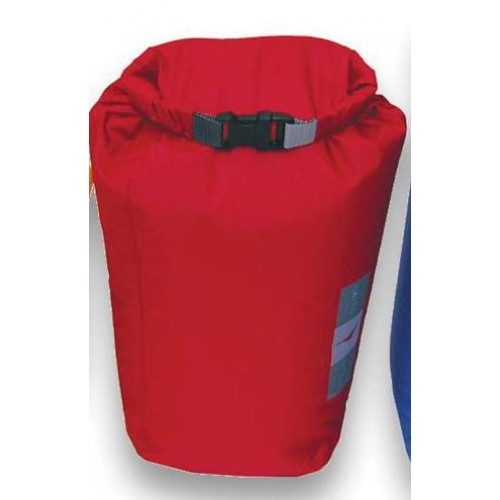 Exped Fold Dry Bag XLarge - Red