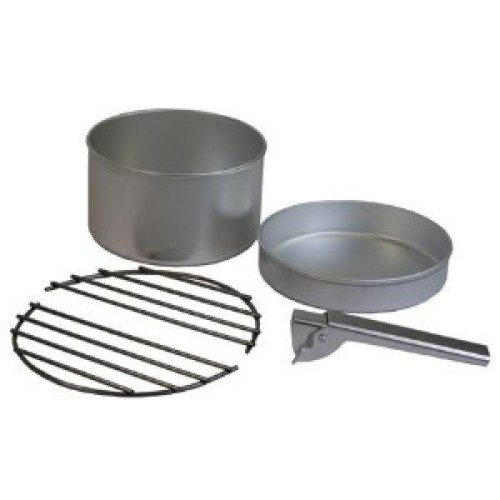 Ghillie Storm Kettle Cook Kit for large and mid size kettles