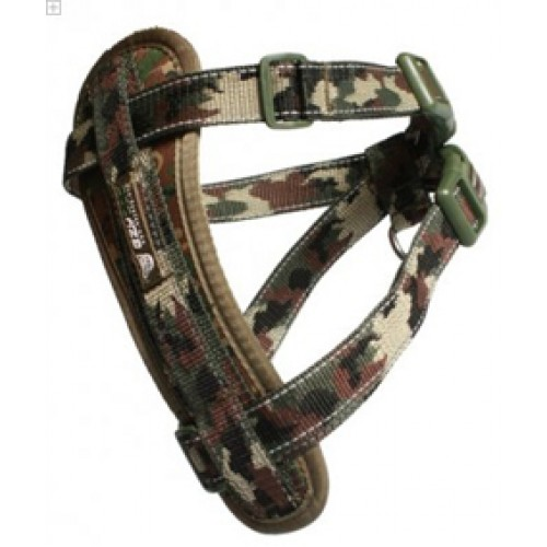 Ezydog Harness Camo