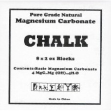 Magnesio Chalk Block 2oz Box of 8