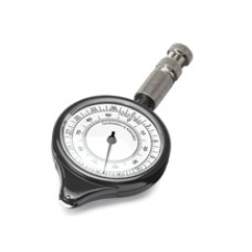 Mechanical Map Measurer