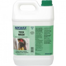 Nikwax Tech Wash 5 litre