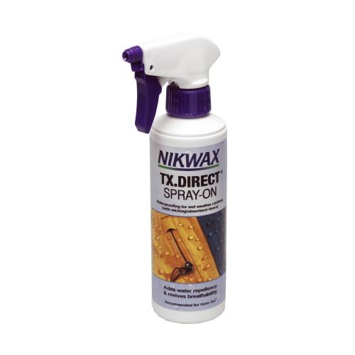 Nikwax Tx Direct 300ml Spray On