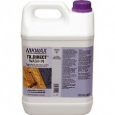 Nikwax Wash-in TX Direct 5 litre