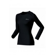 Odlo Women's Original Warm Long Sleeve Crew