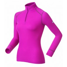 Odlo Womens Original Warm 1/2 Zip